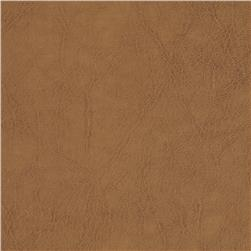 Swavelle/Mill Creek Faux Leather Spokane Tobacco Fabric