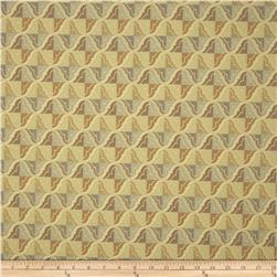 Robert Allen Promo Eco Esque Jacquard Wheat Field