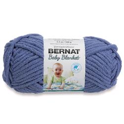 Bernat Baby Blanket Yarn (03115) Baby Denim