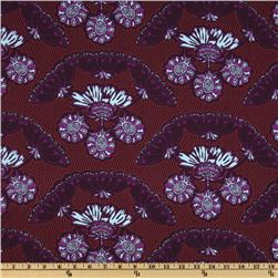 Anna Maria Horner Field Study Specimen Royal Purple
