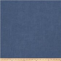 Fabricut Haney Linen Viscose Blueberry