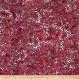Bali Batiks Handpaints Sunflower Belle