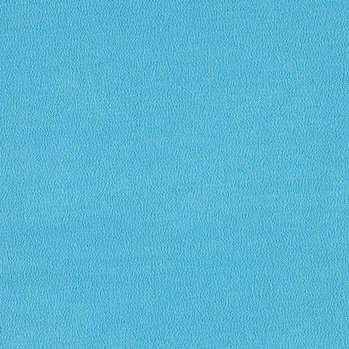 ITY Solid Jersey Knit Blue Lagoon