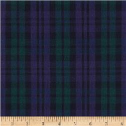 Uniform Plaid Purple/Green