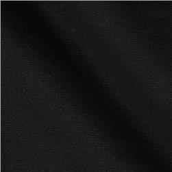 Robert Kaufman Outback Canvas Black