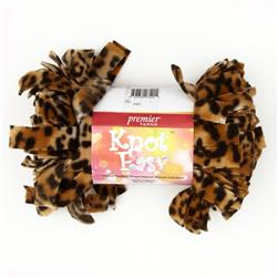 Premier Knot Easy Yarn (1001-06) Cheetah Tan