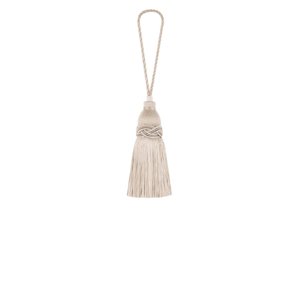 "Jaclyn Smith 9"" 03945 Key Tassel Fawn"