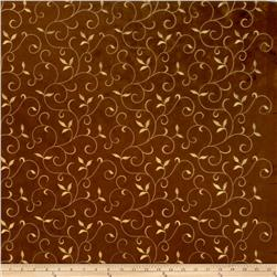 Trend 1941 Faux Silk Bronze