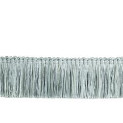 "Trend 2"" 02868 Brush Fringe Sky"