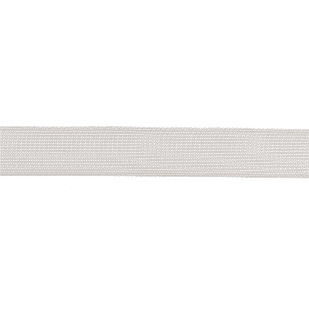 "Team Spirit 3/4"" Solid Trim White"