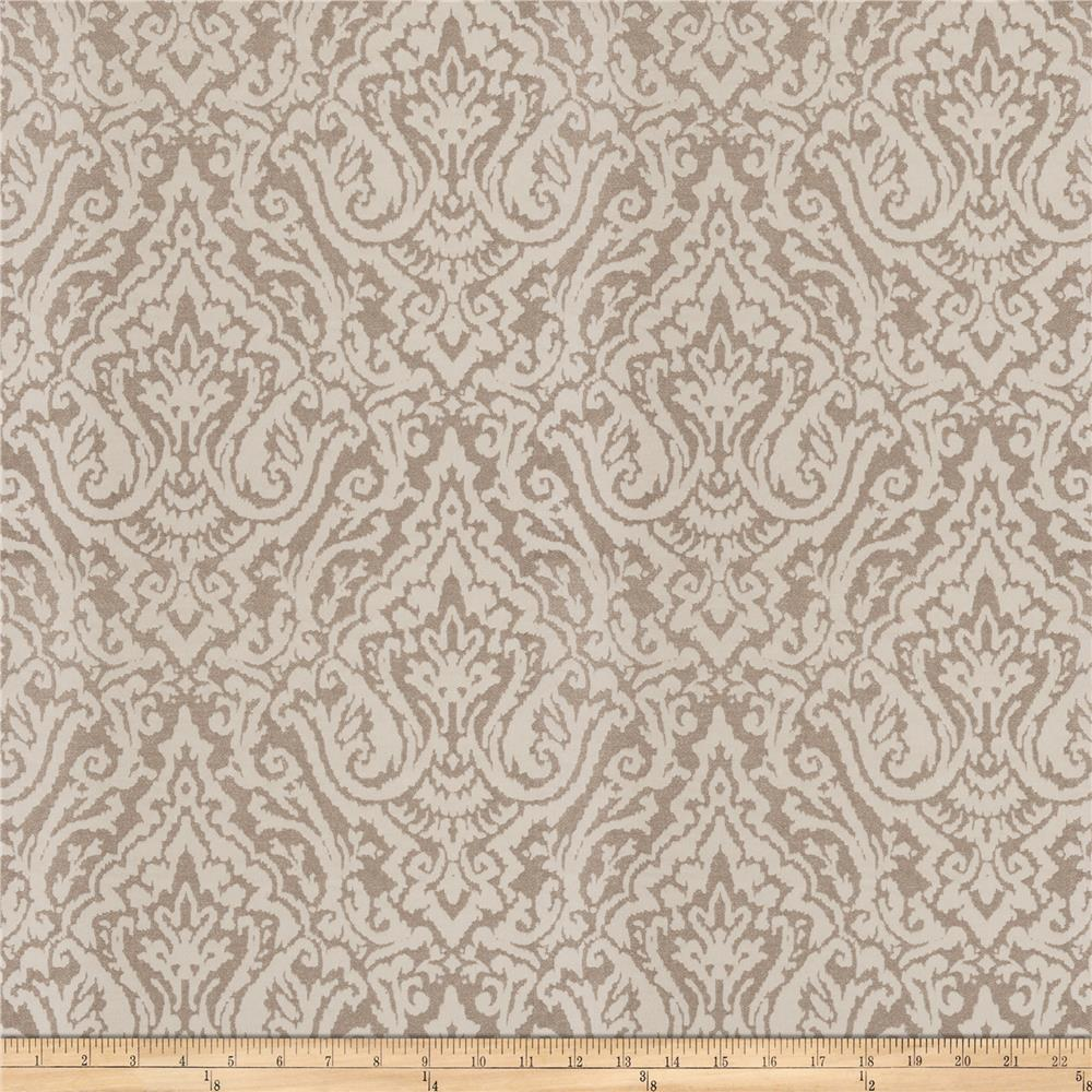 Fabricut Doctrine Faux Silk Slate