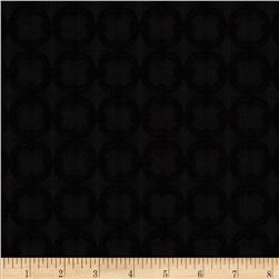 Waverly Full Circle Matelasse Anchor Fabric