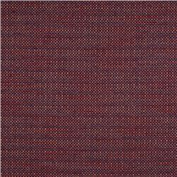 Robert Allen Crypton Upholstery Primotex Berry Crush