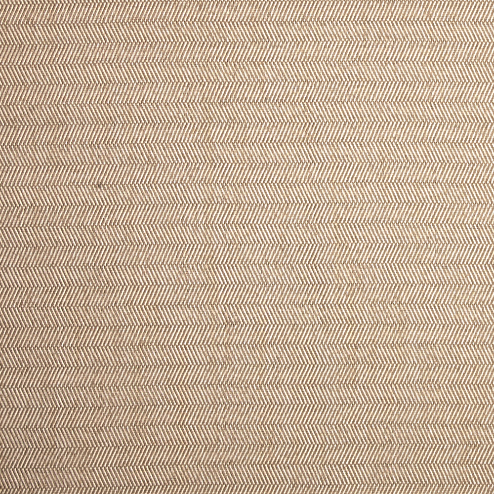 Magnolia Home Fashions Upholstery Telluride Herringbone Taupe Fabric by Magnolia in USA