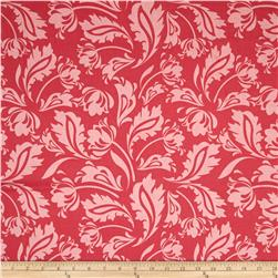 Riley Blake Floribella Damask Pink