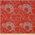 Riley Blake Organica Sand Dollar Red
