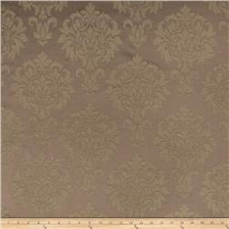 Keller Ahna Damask Satin Jacquard Heather