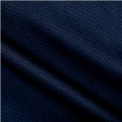 Telio Bubble Satin Crepe Navy
