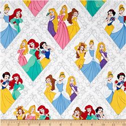 Disney Princess Diamonds Stone