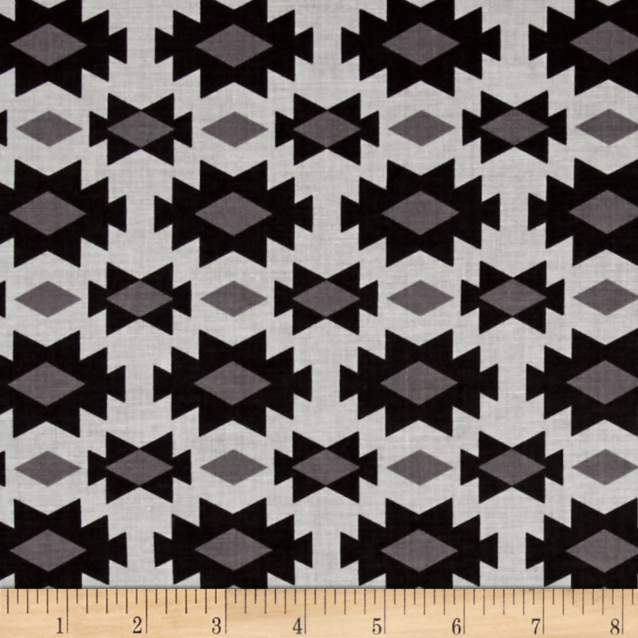 Camelot Bonne Nuit Diamond Stone Fabric by Eugene in USA