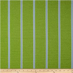 Robert Allen Promo Long Beach Stripe Boucle Maritime Green