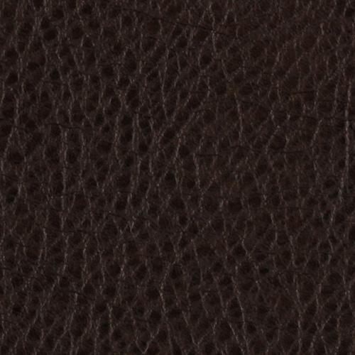 Image of Faux Leather Fabric Calf Espresso