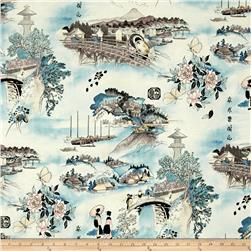 Alexander Henry Indochine Tokaido Road Multi