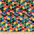 The Very Hungry Caterpillar Laminate Abstract Dots