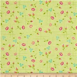 Moda LuLu Lane Meadow Sprig