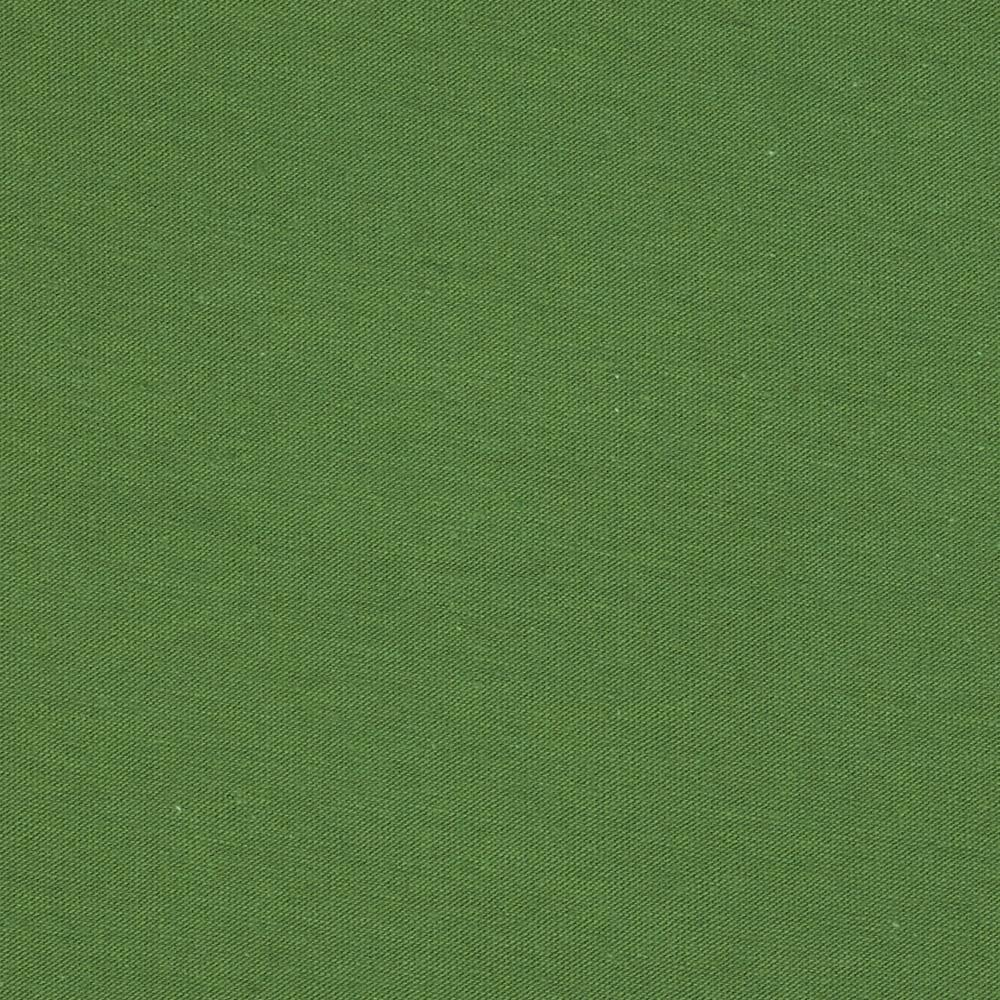 Cotton Spandex Jersey Knit Solid Ivy Green