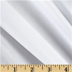 China Silk Lining White