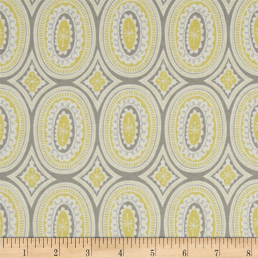 Clementine Dorothy Yellow