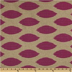 Premier Prints Chipper Mystical Fuchsia/Denton