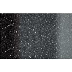 I Want My Space 57'' Wide Ombre Stars