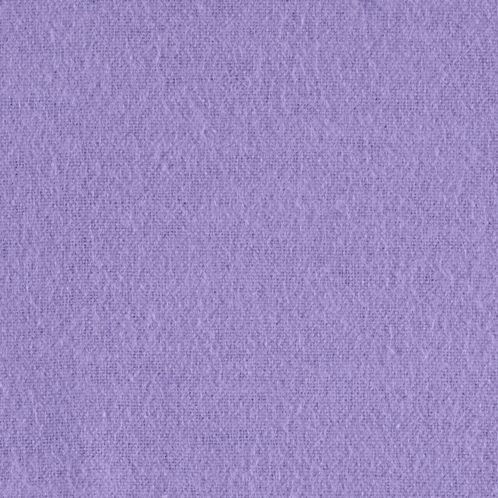 Image of 108'' Flannel Lavender Fabric