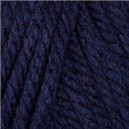 Lion Brand Hometown USA Yarn (111) San Diego Navy