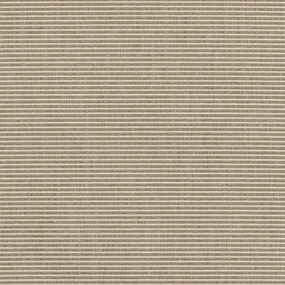 Sunbrella outdoor canvas rib taupe antique beige for Outdoor fabric