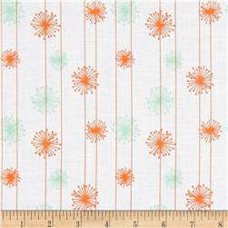 Riley Blake Good Natured Dandelion Multi