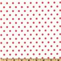 Petal French Dots Ivory