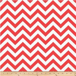 Premier Prints Indoor/Outdoor Zig Zag Calypso Fabric