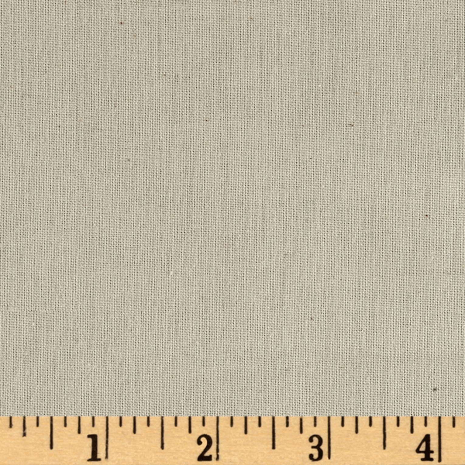 Image of 118'' Muslin Natural Bleached Fabric