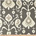 Magnolia Home Java Ikat Pewter
