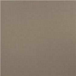 Richloom Fortress Textured Marine Vinyl Thunder Pebble