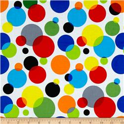 Fun with ABC's Big Dots Multi