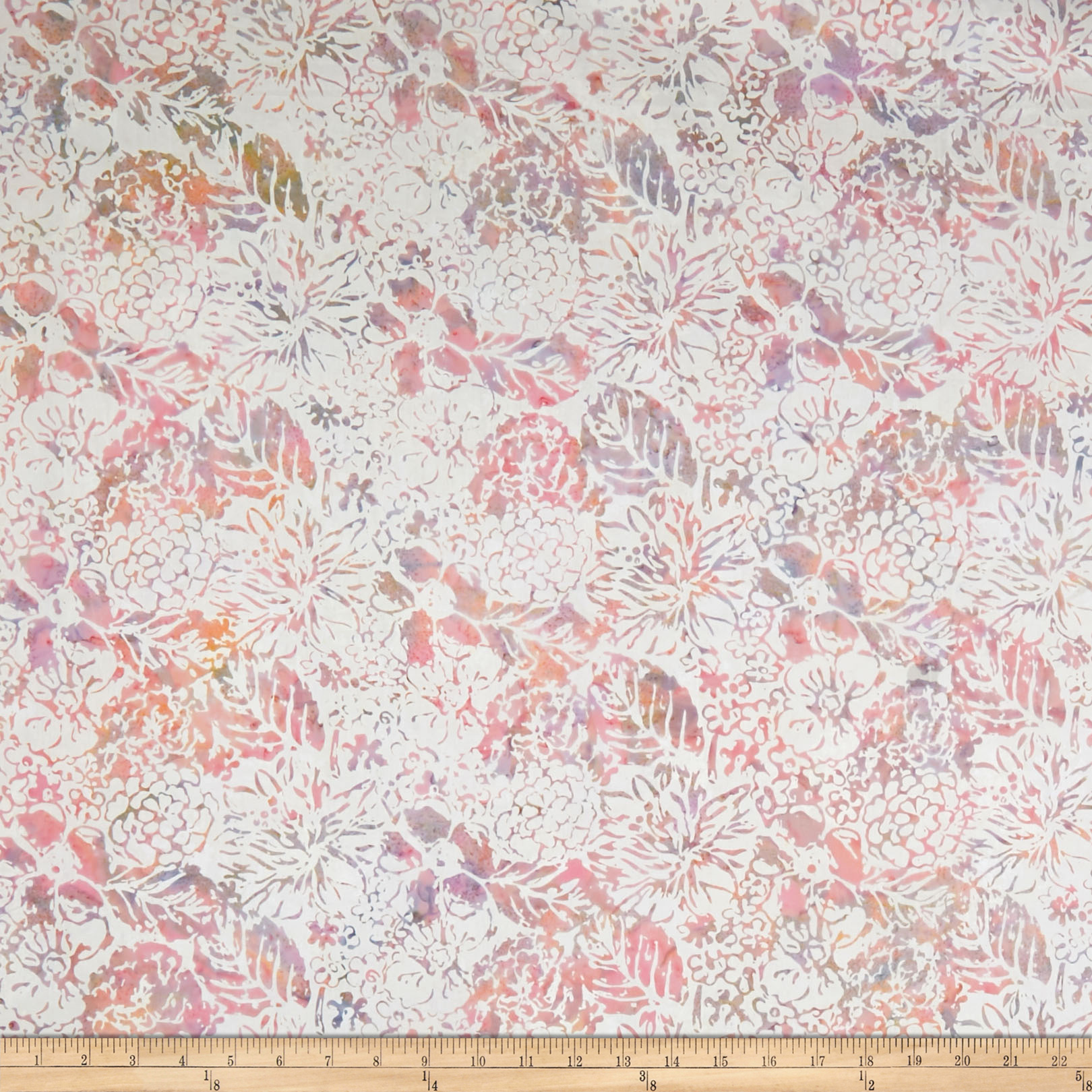INOpets.com Anything for Pets Parents & Their Pets Anthology Batik Garden Candy Fabric