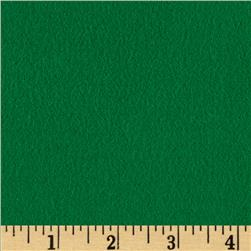 Quilt Block Solid Flannel Bluegrass Green