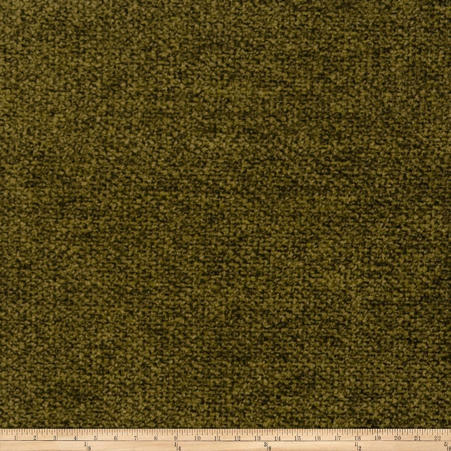 Fabricut Assembly Chenille Olive