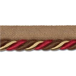 "Mount Vernon 3"" Fidelity Cord Trim Mansion"