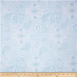 Annette Tatum Vintage Sweet Confection Teal