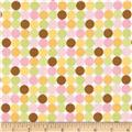 Riley Blake Sweet Baby Girl Sweet Dots Multi